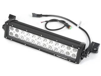 "Rugged Ridge 13.5"" LED Light Bar"