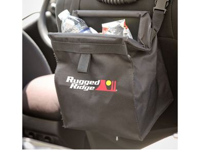 NEW Rugged Ridge 13551.40 Bin Trash Removable FREE SHIPPING