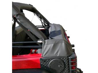 Rugged Ridge Soft Top Storage Boots 12104.51 01