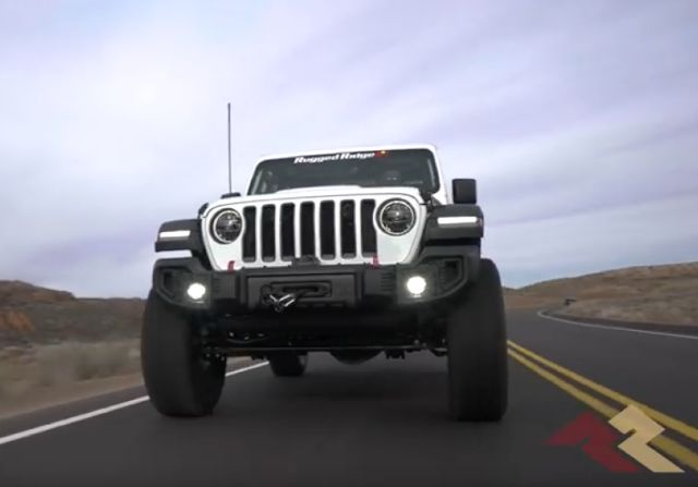 Jeep Parts and Accessories, Bumpers, Lift Kits, Seat Covers, Soft ...